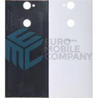 Sony Xperia XA2 Plus Battery Cover - Silver