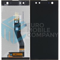 Sony Xperia XA2 Ultra LCD + Digitizer Complete - Black