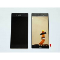 Sony Xperia XZ (F8331) Display + Digitizer - Black