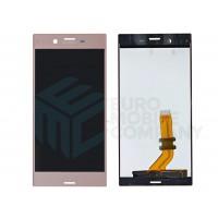 Sony XZ Display+Digitizer - Rose Gold