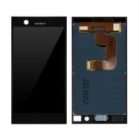 Sony Xperia XZ1 Compact LCD+Touchscreen - Black