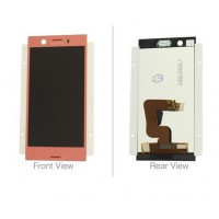 Sony Xperia XZ1 Compact LCD+Touchscreen - Rose