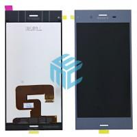Sony Xperia XZ1 Display+Digitizer - Blue