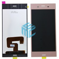 Sony Xperia XZ1 Display+Digitizer - Rose