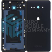 Sony Xperia XZ2 Compact H8324 Battery Cover - Black