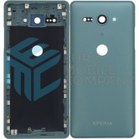 Sony Xperia XZ2 Compact H8324 Battery Cover - Green