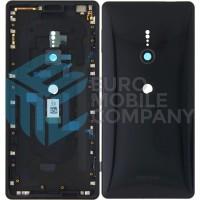 Sony Xperia XZ2 H8266 Battery Cover - Black
