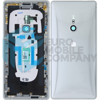 Sony Xperia XZ2 H8266 Battery Cover - Silver