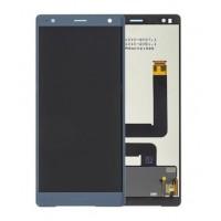 Sony Xperia XZ2 Display + Digitizer Complete - Deep Green