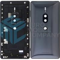 Sony Xperia XZ2 Premium Battery Cover - Black
