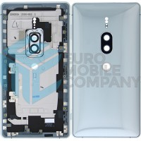 Sony Xperia XZ2 Premium Battery Cover - Silver