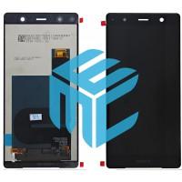 Sony Xperia XZ2 Premium LCD + Digitizer Complete - Black