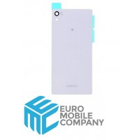 Sony Xperia Z1 Compact Battery Cover - White