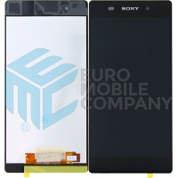 Sony Xperia Z2 Display + Digitizer Complete - Black