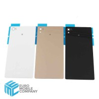 Sony Xperia Z4/Z3 Plus Rear - Black