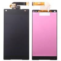 Sony Xperia Z5 Compact LCD Module - Black
