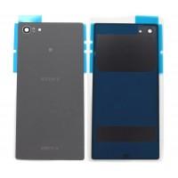 Sony Xperia Z5 (E6603 / E6653) Battery Cover - Black
