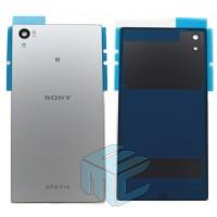 Sony Xperia Z5 (E6603 / E6653) Battery Cover - Silver