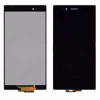 Sony Xperia Z5 Display + Digitizer Complete - Black