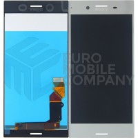 Sony XZ Premium Display + Digitizer complete - Silver