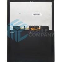 Sony Xperia Tab Z4 Display + Digitizer Complete - Black