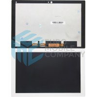 Sony Xperia Tab Z4 Display + Digitizer Complete - White