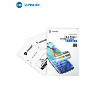 Sunshine High Quality Flexible Hydrogel Film For Mobiles - 50PCS