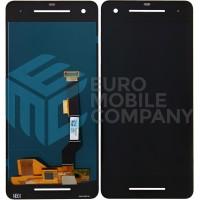 Google Pixel 2 Display + Touchscreen OEM - Black