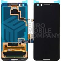 Google Pixel 3 Display + Touchscreen OEM - Black