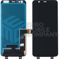 Google Pixel 4 XL Display + Digitizer OEM - Black