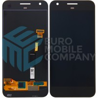 Google Pixel Display + Digitizer OEM - Black