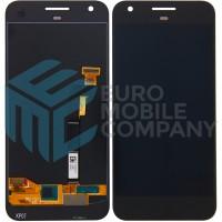 Google Pixel Display + touchscreen OEM - Black