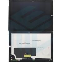 Microsoft Surface Pro 3 Display + Digitizer Complete - Black