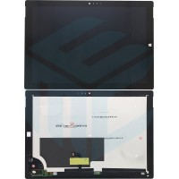 Microsoft Surface Pro 3 LCD + Digitizer Complete - Black