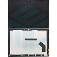 Microsoft Surface Pro 4 Display + Digitizer Complete - Black