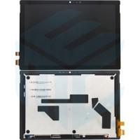 Microsoft Surface Pro 5/Pro 6 Display + Digitizer Complete - Black