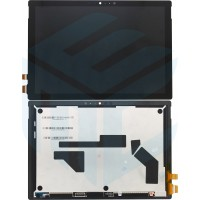 Microsoft Surface Pro 5/Pro 6 LCD + Digitizer Complete - Black