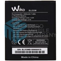 Wiko Bloom Battery