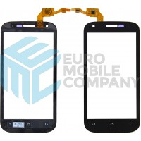 Wiko Cink Peax 2 Digitizer - Black