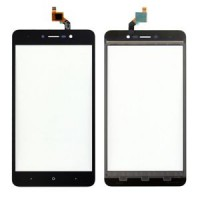 Wiko Lenny 4 Touchscreen - Black
