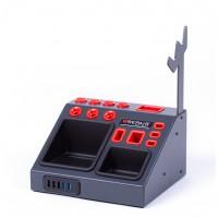 Wrepair Station Model 25, ANKER USB Powerport Speed 5