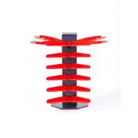 Wrepair Tape Tower Stand model 24 incl. 8 holders