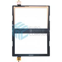 Lenovo A10-70 A7600 Digitizer - Black