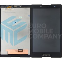 Lenovo Tab 2 A8-50 Display + Digitizer Complete - Black