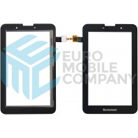 Lenovo IdeaTab A5000 Digitizer - Black