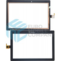 Lenovo Tab 2 A10-30 10.1 (TB-X30F) Digitizer - Black
