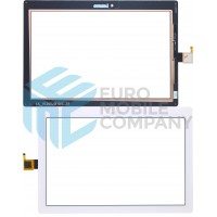 Lenovo Tab 2 A10-30 10.1 (TB-X30F) Digitizer - White