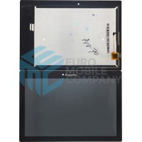 Lenovo Tab 2 A10-70F Display + Digitizer Complete - Black