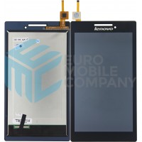 Lenovo Tab 2 A7-10 LCD + Digitizer Complete - Black