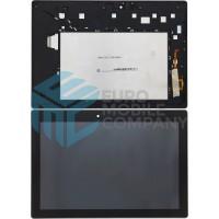 Lenovo Tab 3 10 Plus TB-X70F LCD + Digitizer Complete - Black